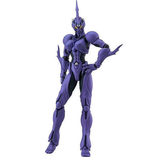 Guyver: The Bioboosted Armor - Guyver II F figma - Movie Version - Max Factory - Woozy Moo - 1