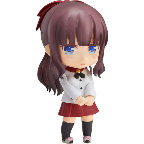 Hifumi Takimoto New Game Nendoroid 814