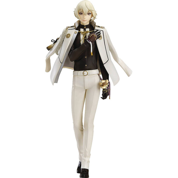 Higekiri | Touken Ranbu -ONLINE- | 1/8th Scale Figure | ORANGE ROUGE (GOOD SMILE COMPANY) | Woozy Moo