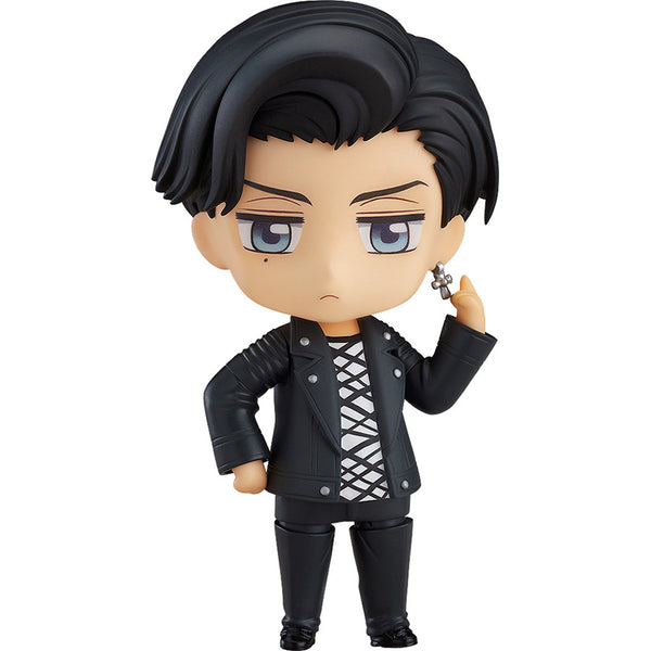 Amamiya Hiroto (雨宮広斗) | HiGH&LOW g-sword | Nendoroid 864 | Good Smile Company | Woozy Moo