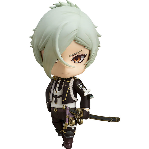 Hizamaru (膝丸) | Touken Ranbu -ONLINE- | Nendoroid 862 | Orange Rouge (Good Smile Company) | Woozy Moo