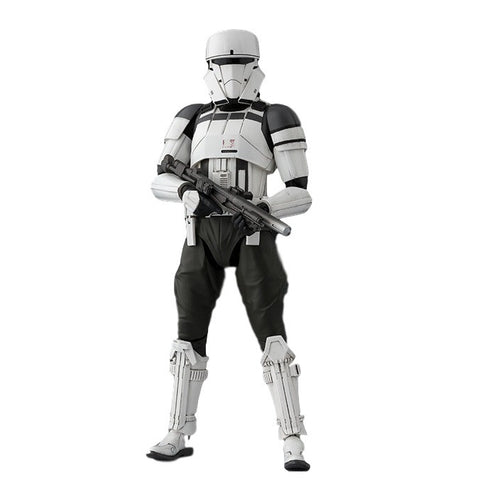 Star Wars Rogue One - Hovertank Pilot - S.H.Figuarts