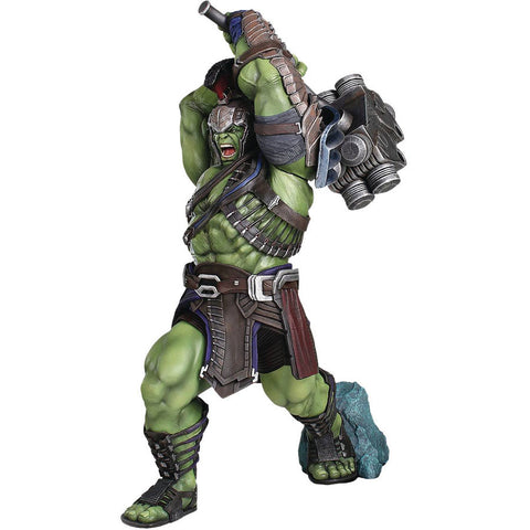 Hulk Marvel Thor Ragnarok Collector's Gallery 1/8 Scale Statue