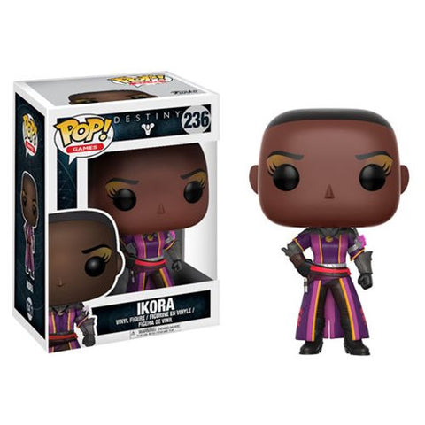 Ikora Destiny 2 Pop Vinyl Figure