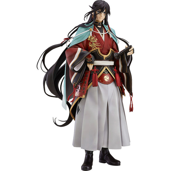 Izuminokami Kanesada | Touken Ranbu -ONLINE- | 1/8th Scale Figure | ORANGE ROUGE (GOOD SMILE COMPANY) | Woozy Moo