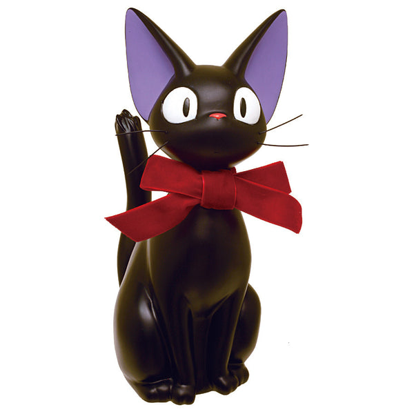 Jiji Coin Bank (Large) - Kiki's Delivery Service - Benelic - Woozy Moo