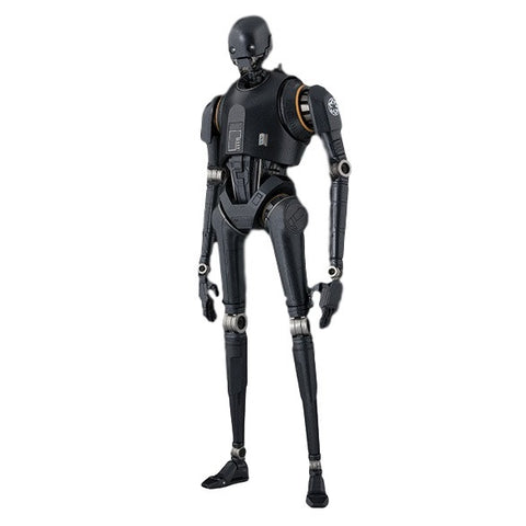 Star Wars Rogue One - K-2SO - S.H.Figuarts