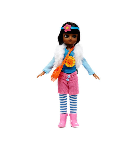 Lottie Doll, The Body-Positive Doll: Branksea Festival - Arklu - Woozy Moo - 1