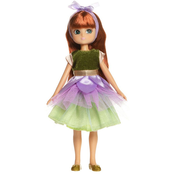 Forest Friend Lottie Doll - The Body-Positive Doll - Arklu - Woozy Moo
