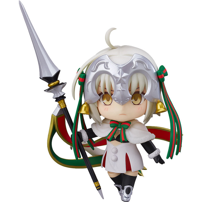 Lancer/Jeanne d'Arc Alter Santa Lily | Fate/Grand Order (Fate/GO) | Nendoroid No. 815 | Good Smile Company | Woozy Moo