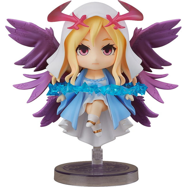 Underworld Rebel Lucy | Monster Strike | Nendoroid No. 822 | GOOD SMILE COMPANY | Woozy Moo