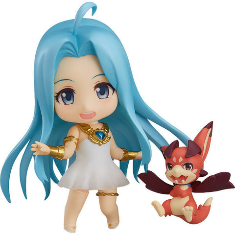 Lyria Vyrn Granblue Fantasy Anime Nendoroid