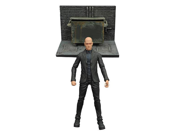 Gotham Select TV Series 3 Action Figure - Mr. Zsasz - Diamond Select - Woozy Moo