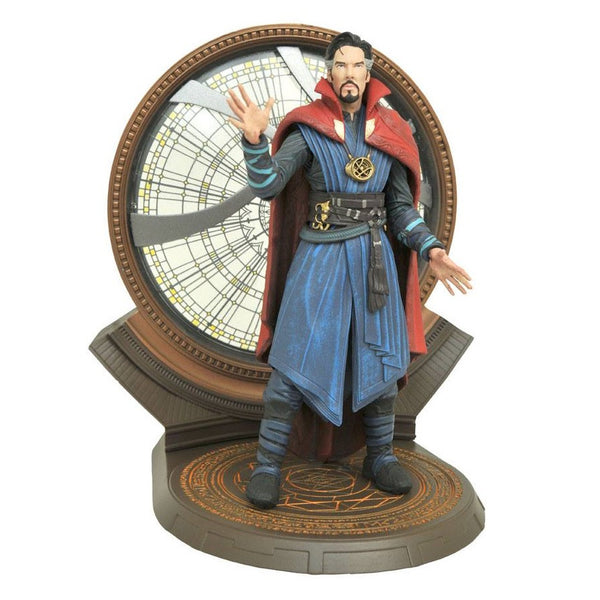 Marvel Select Doctor Strange Movie - Doctor Strange Action Figure - Diamond Select - Woozy Moo - 2