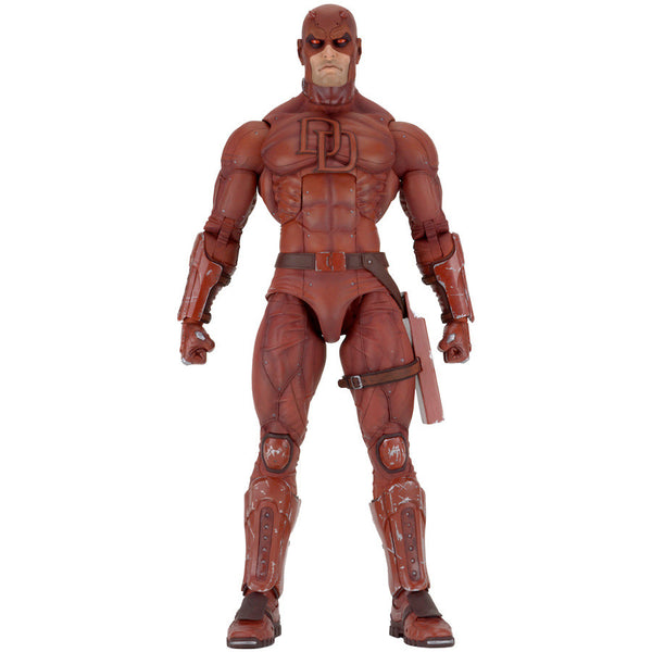 "Marvel Classics - Daredevil 1/4 Scale 18"" Action Figure - NECA - Woozy Moo"