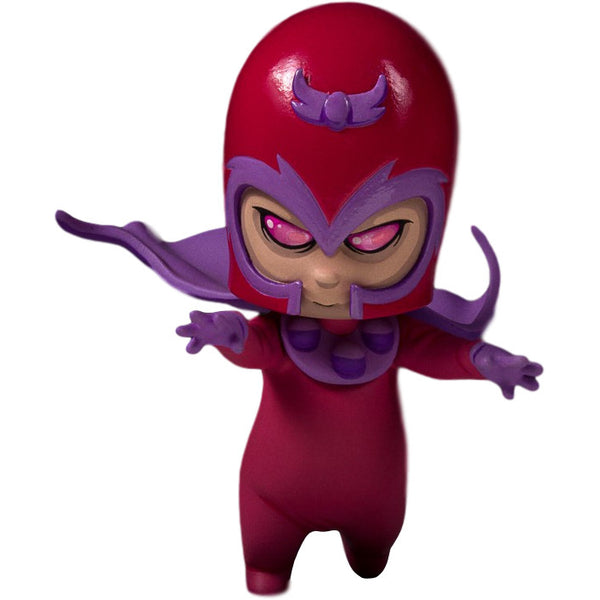 Marvel Animated Statue Series - Magneto - Limited Edition - Gentle Giant - Woozy Moo