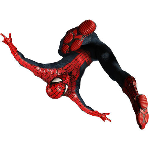 Marvel - One:12 Collective - Spider-Man - Mezco - Woozy Moo - 1