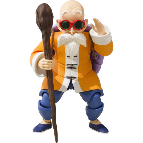 Master Roshi - Dragon Ball - S.H.Figuarts