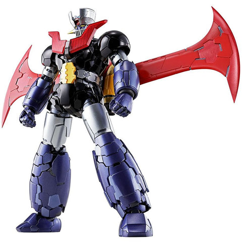Mazinger Z Infinity Metal Build