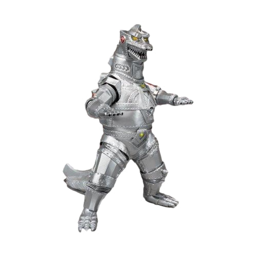Mechagodzilla (1974) | Godzilla Vs Mechagodzilla | S.H.MonsterArts | Bandai Tamashii Nations | Woozy Moo
