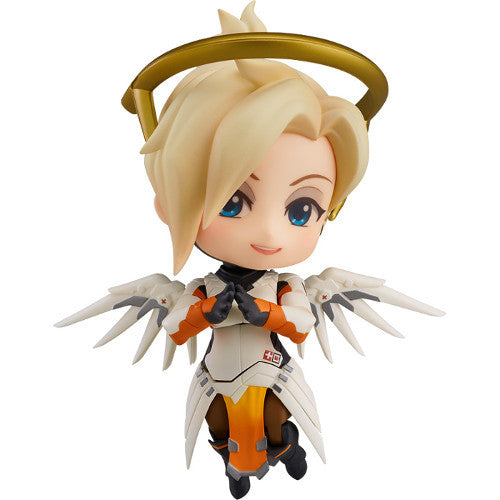Mercy (Classic Skin Edition) | Overwatch | Nendoroid No. 790 | Good Smile Company / Blizzard Entertainment | Woozy Moo