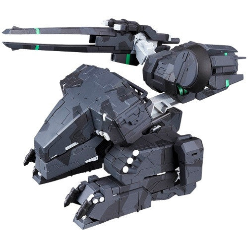 Metal Gear Solid - Metal Gear REX Black Version Variable Action D-SPEC - Megahouse - Woozy Moo - 1