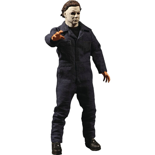 Michael Myers | Halloween | One:12 Collective | Mezco Toyz | Woozy Moo