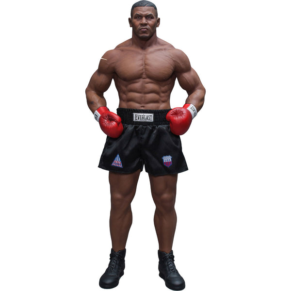 Mike Tyson | 1/4 Scale Statue | Storm Collectibles | Woozy Moo