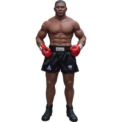 Mike Tyson 1/4 Scale Statue Limited