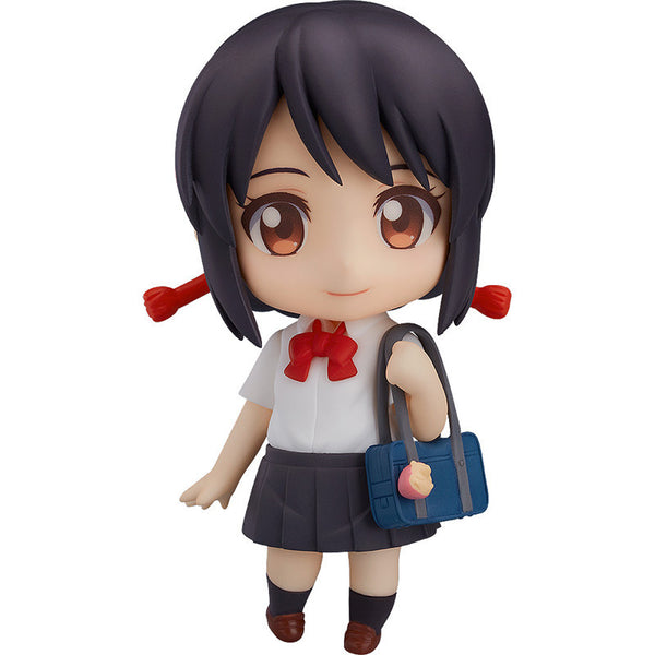 Miyamizu Mitsuha | Kimi no Na wa. (Your Name.) | Nendoroid No. 802 | Good Smile Company | Woozy Moo