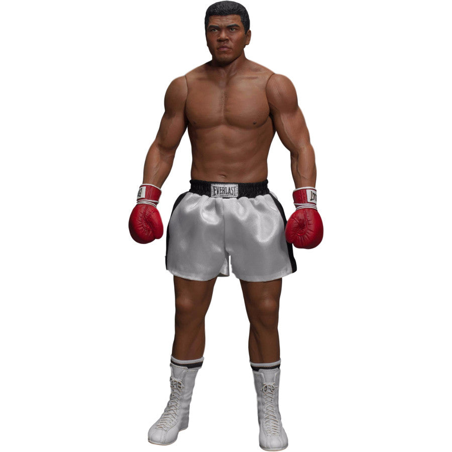 Muhammad Ali - The Greatest Muhammad Ali - 1/6 scale Collectible Figure - Storm Collectibles - Woozy Moo
