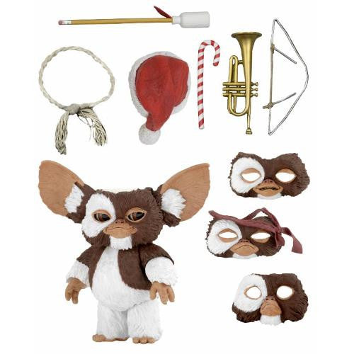 "Gremlins - Ultimate Gizmo 7"" Scale Action Figure - NECA - Woozy Moo"