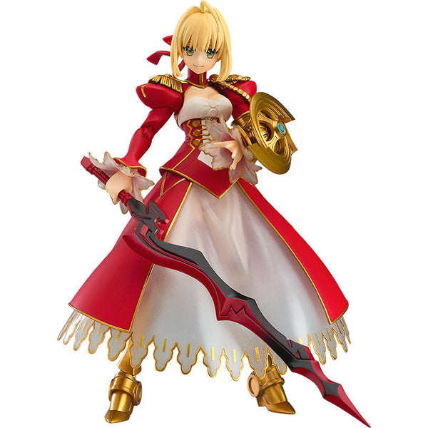 Nero Claudius | Fate/EXTELLA: The Umbral Star | figma No. 370 | Max Factory | Woozy Moo