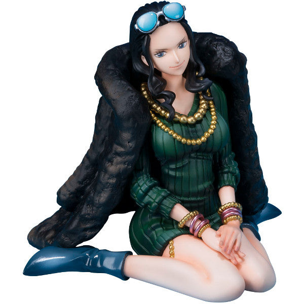 Nico Robin (20th Anniversary Version) - One Piece - FiguartsZERO - Bandai Tamashii Nations - Woozy Moo