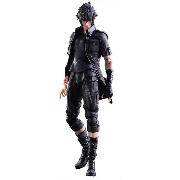 Final Fantasy XV - Play Arts Kai - Noctis - Square Enix - Woozy Moo - 1