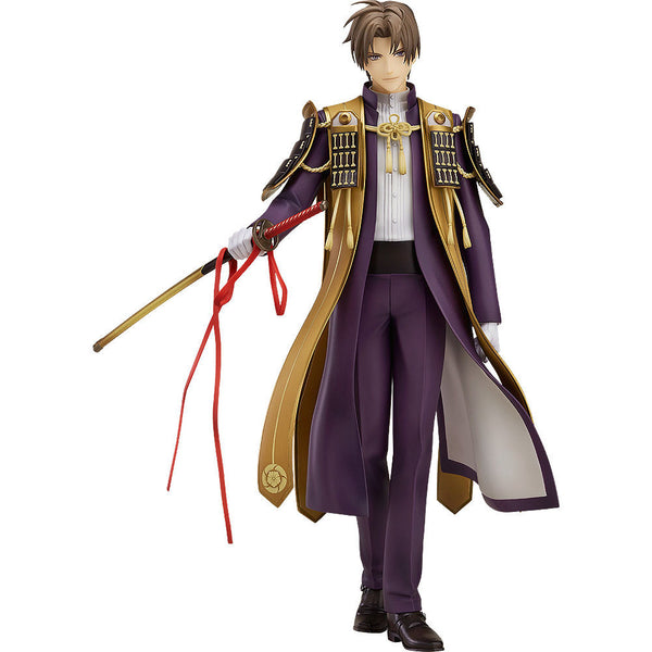 Heshikiri Hasebe - Touken Ranbu -ONLINE- - Pre-Painted 1/8 Scale Figure - Orange Rouge - Woozy Moo