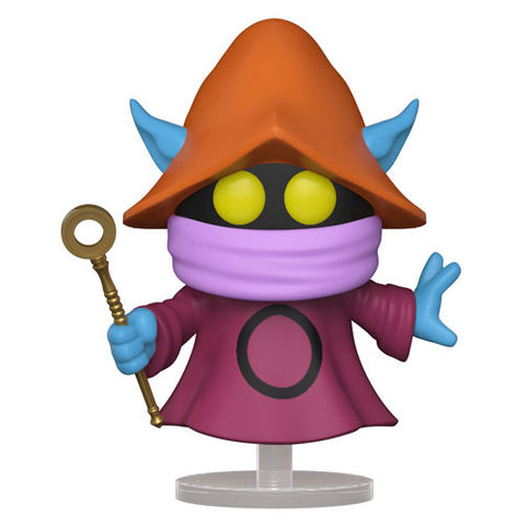 Orko Masters of the Universe Pop TV Vinyl Figure
