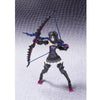 Monster Hunter - 'Gore Magala' Girl Tamashii Mix Bandai Armor Girls Project Action Figure - Bandai - Woozy Moo - 5