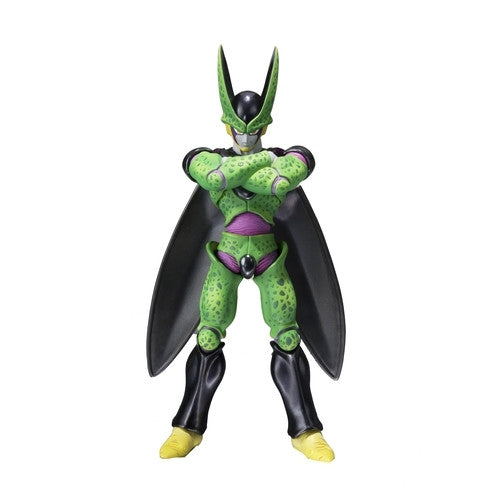 Dragon Ball Z: S.H. Figuarts - Premium Color Edition - Perfect Cell - Bandai - Woozy Moo - 1