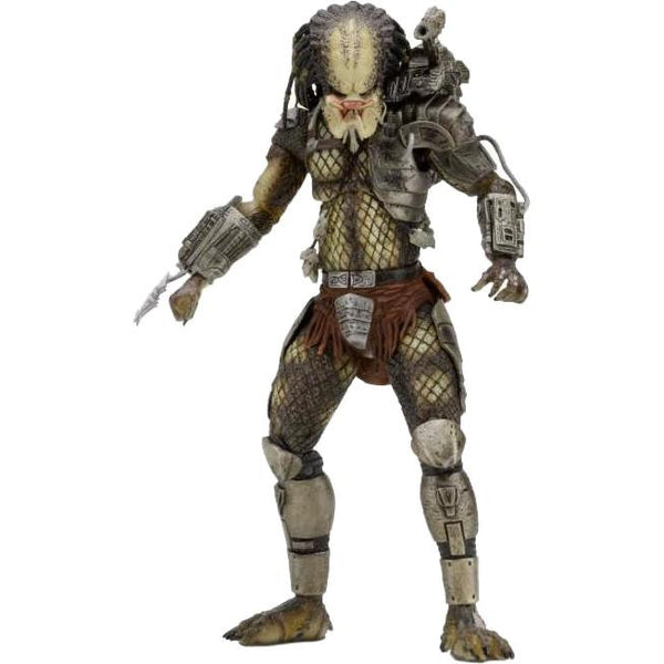 "Predator - Ultimate Jungle Hunter 7"" Scale Action Figure - NECA - Woozy Moo - 1"