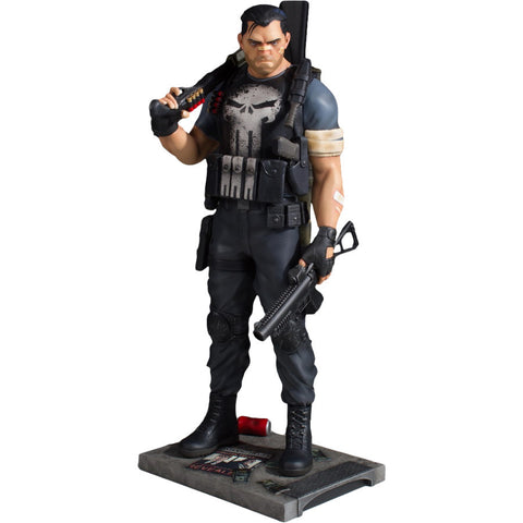 Punisher Marvel Collector's Gallery 1/8 Statue