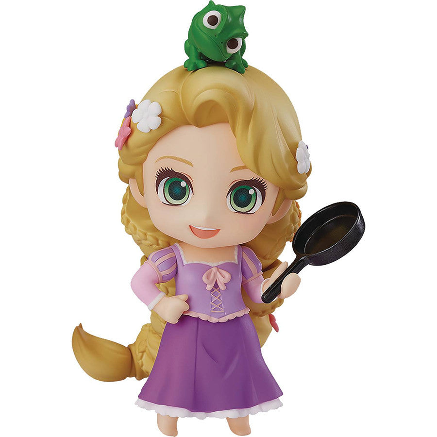rapunzel tangled disney nendoroid no 804 good