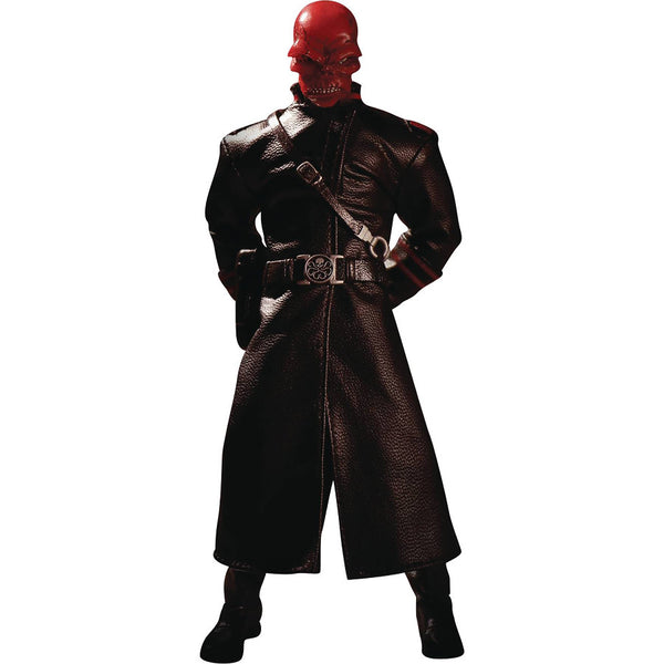 Red Skull | Marvel | One:12 Collective | Mezco Toyz | Woozy Moo