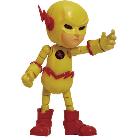 Reverse-Flash DC Hybrid Metal Figuration #048 (HMF-048)