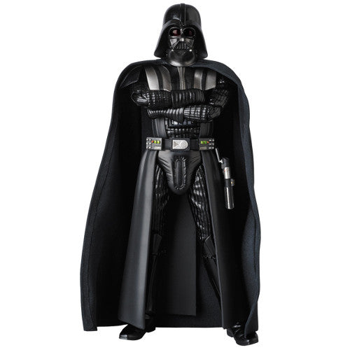 Darth Vader | Star Wars: Rogue One | MAFEX No. 045 (Miracle Action Figure) | Medicom | Woozy Moo