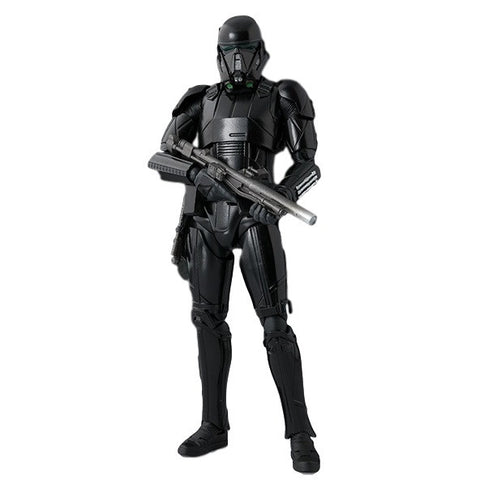 Star Wars Rogue One - Imperial Death Trooper - S.H.Figuarts