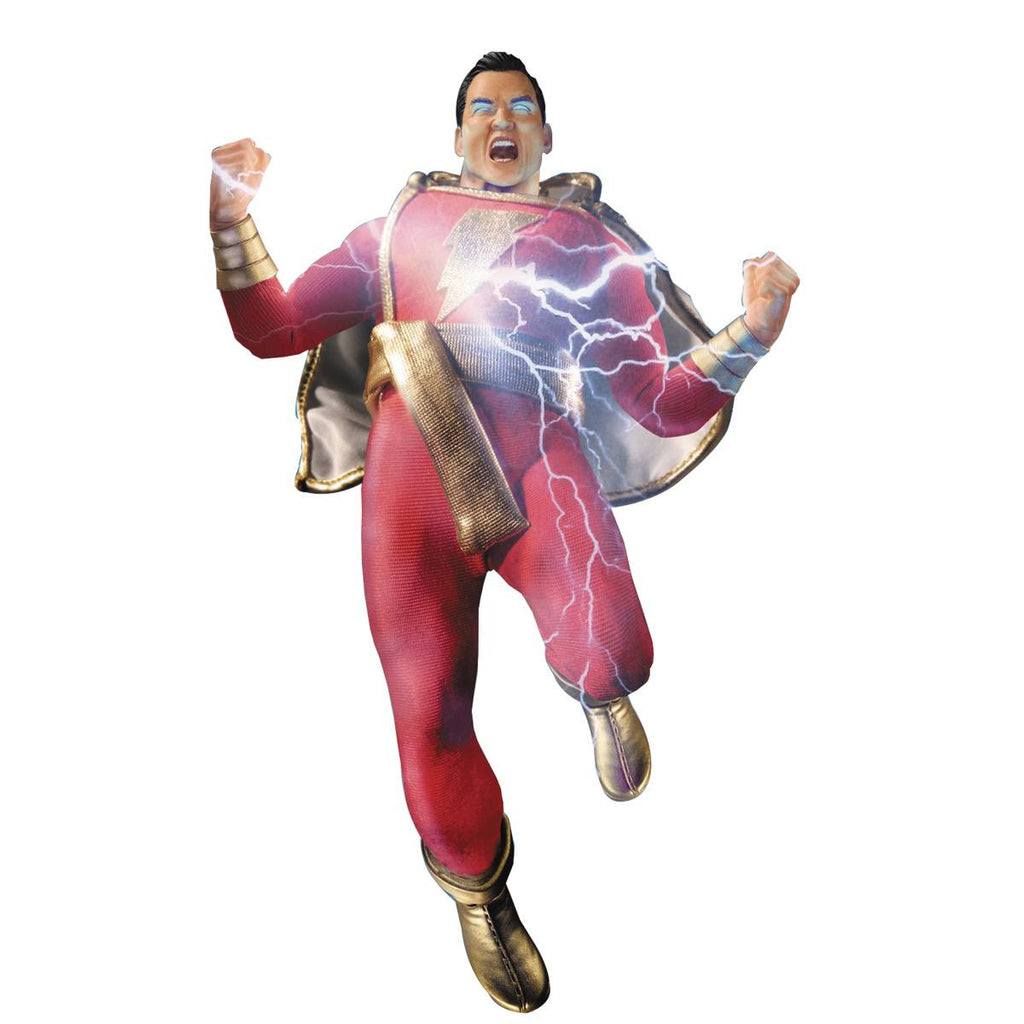 DC Comics - One:12 Collective - Shazam - Mezco - Woozy Moo - 1