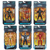 "Black Panther Wave 1 (Okoye BAF) Marvel Legends 6"" Action Figure Case of 6"