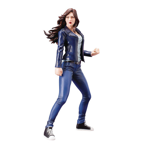 Jessica Jones - Marvel's The Defenders - ArtFX+ 1/10 Scale Statue