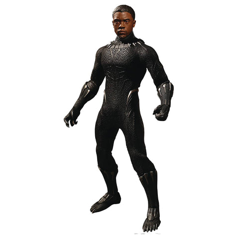 Black Panther Marvel One:12 Collective